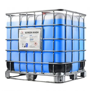 Screenwash Concentrate 1000Litre IBC