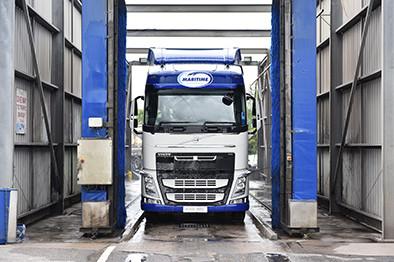 Ashford Truckwash