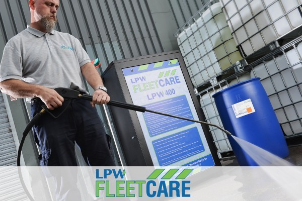 Fleetcare products