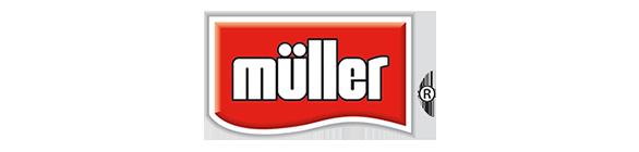 Muller Milk