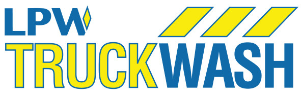Truckwash logo