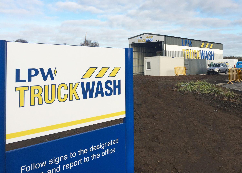 North Yorkshire Truck Wash