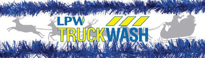 Truckwash Christmas