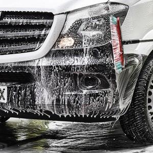 Truck Cleaning detergent