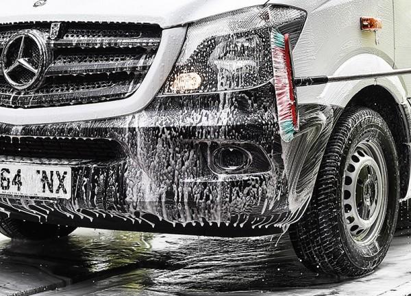 truck wash service LPW Europe