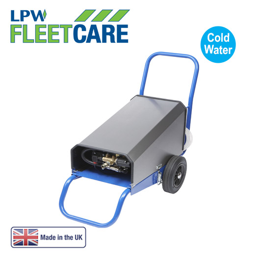 heavy duty pressure washer from LPW