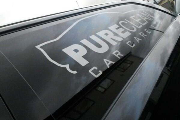Pureclean Car Care Ltd